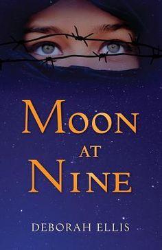 Mrs. ReaderPants: Review: Moon At Nine (Ellis)