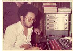 Phillip Smart @ King Tubbys (mid 70s)