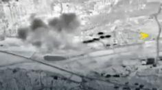 Rosyjska armia: terroryści Państwa Islamskiego wpadli w panikę