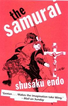 The Samurai, de citit, recomandare de la Sorin Trâncă