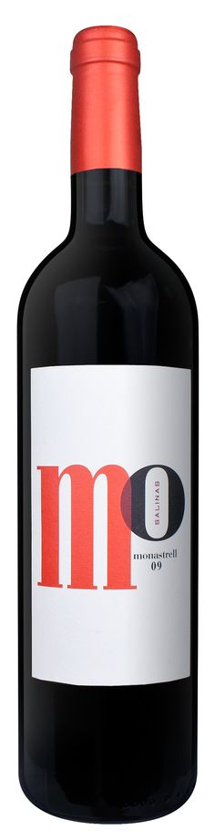 The 2009 Mo is a blend of Monastrell, Garnacha Tintorera, and Cabernet Sauvignon aged in French oak for 4 months. It was produced by the Castano family of Jumilla in the neighboring DO of Alicante from vines ranging in age from 40-60 years. Jammy red fruits, spice box, lavender, and underbrush inform the nose of this plush, savory, full-flavored, pleasure-bent, crowd pleaser.