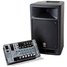Yamaha - YAMAHA STAGEPAS 150M Recording Equipment, Music Guitar, Sound Of Music, Drums, Music Instruments, Drum Sets, Drum, Drum Kit