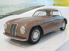 1948 Maserati 1500 A6