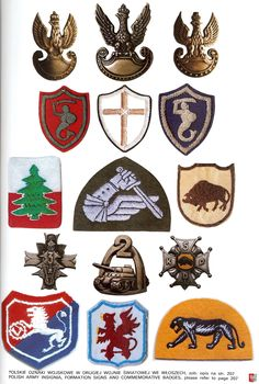 Military Weapons, Military Art, Poland History, Medieval Knight, Warsaw, Retro, Badge, Juice, Patches