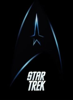May Star Trek, J. The brash James T. Kirk tries to live up to his father's legacy with Mr. Spock keeping him in check as a vengeful, time-traveling Romulan creates black holes to destroy the Federation one planet at a time. Fiction Movies, Sci Fi Movies, Science Fiction, Movie Tv, Star Trek Logo, Star Wars, Smallville, Next Generation Wallpaper, Star Trek Wallpaper