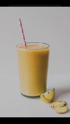 Morning detox smoothie bowl OSGE t2
