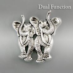 New Houndstooth and Elephant Jewelry arriving this week at Blue Bumble Bee...we ship 205-426-9330