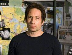 David Duchovny veut un nouveau film X-Files