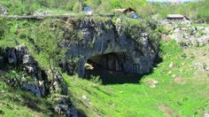Oltenia_Podul-lui-Dumnezeu