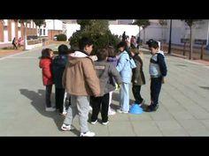 5 Playground Games from Around the World (October 1, 2012)