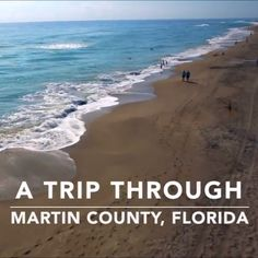 Disover Martin County Florida, where you can find out about events, and places to visit. Port St Joe Florida, Visit Florida, Florida Travel, Florida Beaches, Cool Places To Visit, Places To Travel, Travel Destinations, Indian Shores, Martin County