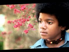 Michael Jackson Music And Me - HD