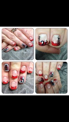 Rig nails