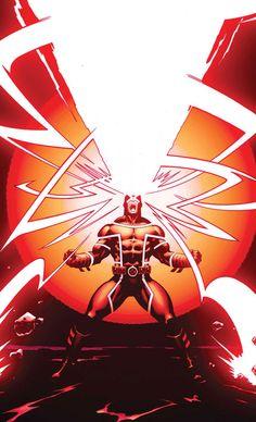 Cyclops good picture (x-men)