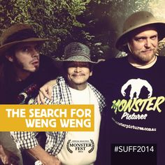#SUFF2014 The Search for Weng Weng [Documentary]