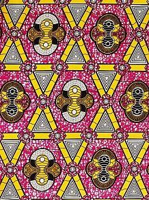 Empire Textiles African Wax Prints - Premium Hollandais PRICE - £16.00