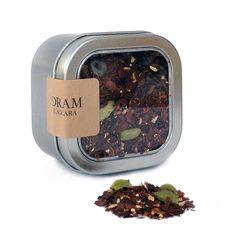 Cascara Coffee Cherry Chai Tea...