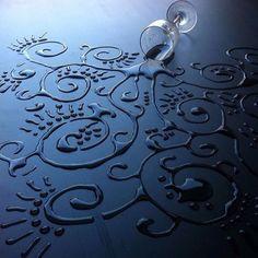 -Poésie - Aravis Dollmenna transforme l'eau en créations artistiques-i turn water into art  605
