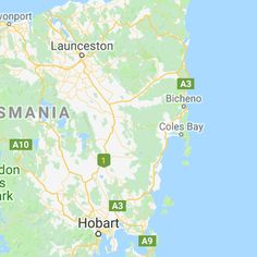 Campervan Trip around Tasmania | think-tasmania.com