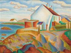 Buy online, view images and see past prices for JOHN LUKE Invaluable is the world's largest marketplace for art, antiques, and collectibles. John Luke, Irish Art, Naive Art, View Image, Worlds Largest, Past, Auction, Presents, Antiques