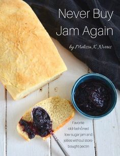 Never Buy Jam Again 800