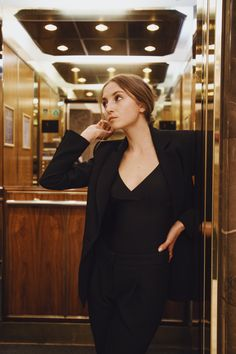 ELEVATED LOOK - FashionMugging