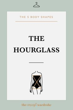 In this section, we explore how to dress the hourglass body shape to achieve a balanced silhouette. Make sure to check all body shapes that apply to you. Hourglass Figure Outfits, Hourglass Dress, Hourglass Fashion, Body Shape Guide, Hourglass Body Shape, Outfits Damen, Fashion Vocabulary, Body Shapes, Style Guides