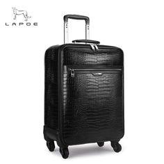 75027d0016 LAPOE travel luggage Commercial travel rolling luggage maletas de viaje con  ruedas koffer mala viagem rodinhas
