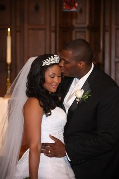 WEDDING FAB: Beverly Johnson's Daughter Anansa Gets Married! | The Young, Black, and Fabulous