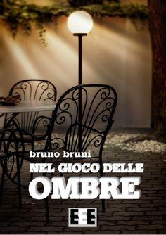 Bruno Bruni, Nel gioco delle ombre. Copertina EEE-book.