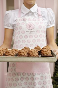 Peggy Porschen Cupcakes for you