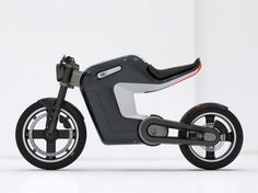 BOLT ebike concept by Springtime JAMSO loves to support the Electric Motorbike… Scooters, E Mobility, Motorbike Design, Concept Motorcycles, Balance Bike, Pedal Cars, Mini Bike, Motorcycle Bike, Transportation Design