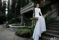 Berta Wedding Dress Collection 2014 (Part 2)