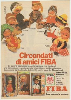 Bambole Fiba