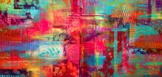 Abstract by Kristinaavf on DeviantArt