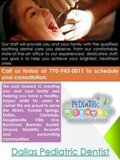 FlipSnack | Dallas Pediatric Dentist by Dallas Pediatric Dentist