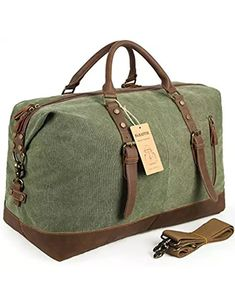2ca6c121480a 19 Best Men's overnight bags images in 2013 | Overnight bags ...