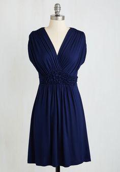 Easygoing Ending Dress | Mod Retro Vintage Dresses | ModCloth.com