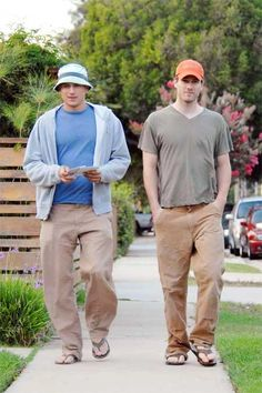 Wentworth Miller and Luke Macfarlane