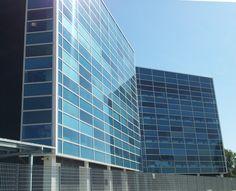 2000: Promozione di Sistemi di facciata ventilata in materiali compositi e da rivestimento