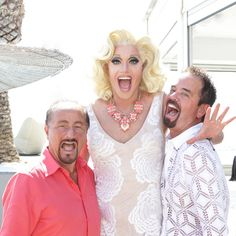 gay weddings in Mykonos by www.spyrospaloukis.com