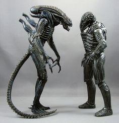 Resultado de imagen para alien 5 2017