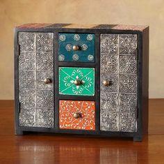 Sundance Jewelry Boxes | Pioneer Woman Home & Garden | Ree Drummond