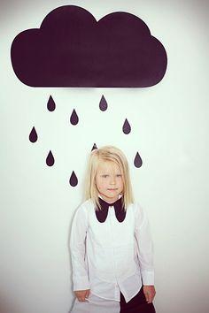 Finnish Designer Marjut Rahkula with her childrens collection and Ferm Living Vertigo and Fashion wallpaper