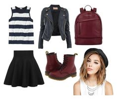 """Back to school? U need this"" by dheandyna on Polyvore"