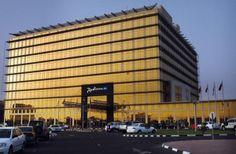 Hotel Review: Radisson Blu Doha