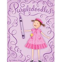 Enter to win one of 5 copies of the newest Pinkalicious activity book, Purpledoodles! Tell us what crafts or creative things your little cupcakes love to do in the comments below to be entered. For an extra entry, repin this post. We will announce the winners on June 18! Good luckalicious!  For more information about Purpledoodles visit: http://www.harpercollinschildrens.com/books/Pinkalicious-Purpledoodles-Victoria-Kann/?isbn13=9780062085863=100