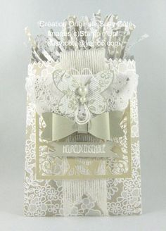 Something Borrowed by Tootsy - Cards and Paper Crafts at Splitcoaststampers