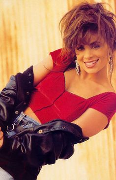 Paula Abdul - The 80 Hottest Women of the '80s | Complex