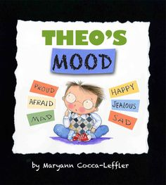 View the Activity Guide for THEO'S MOOD.